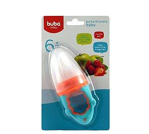 Porta frutinha menino - Buba