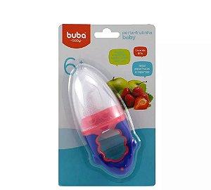 Porta frutinha menina - Buba