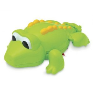 Crocodilo Treme-treme Aquático