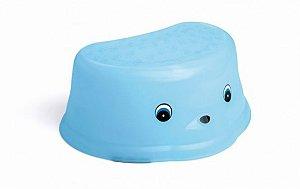Degrau Infantil azul - Cajovil