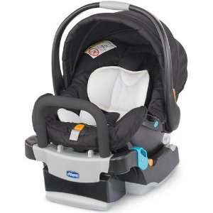 Bebê conforto com base Key fit Night 0 a 13kg - Chicco