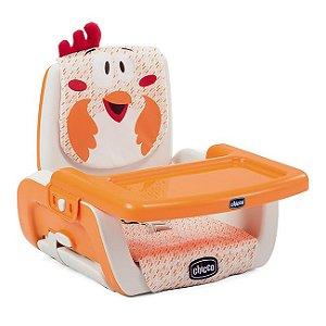 Cadeira Elevatória para Alimentação Mode Funcy Chicken - Chicco
