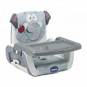 Cadeira Elevatória para Alimentação Mode Baby Elephant - Chicco