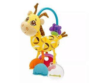 Chocalho Girafa Primeiras Atividades Chicco