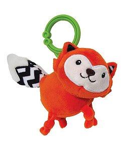 Brinquedo Treme-treme Raposa - Buba