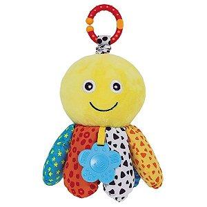 Brinquedo Polvinho Treme-treme - Buba