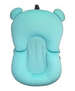 Almofada para banho Azul - Buba