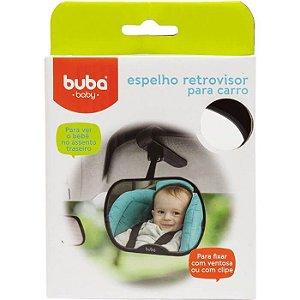 Espelho Retrovisor pra carro - Buba
