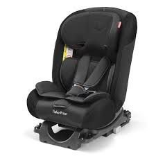 Cadeira Para Auto All-Stages Fix  De 0 à 36 Kg - Preto - Fisher-Price