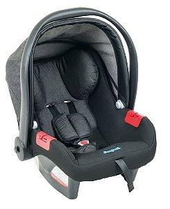 Bebê Conforto Touring Evolution New Denin 0 a 13kg - Burigotto