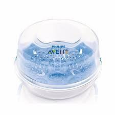 Esterilizador de Microondas - Avent