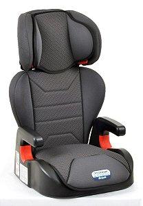 Cadeira para Auto Protege Reclinável New Memphis 9 a 36kg - Burigotto