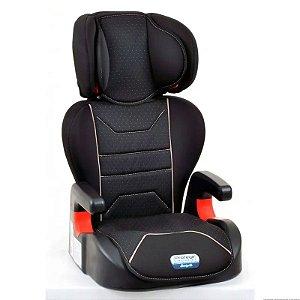 Cadeira para Auto Protege Reclinável Dot Bege 9 a 36kg - Burigotto