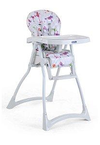 Cadeira Refeição Merenda Monstrinhos - Burigotto