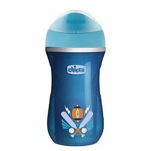 Copo Active Cup 14M+ Azul - Chicco