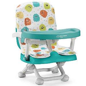 Cadeira De Alimentação Portatil Pop 'n Eat Monstrinhos - Multikids