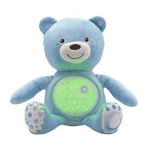 Projetor  Bebê Urso Azul - Chicco
