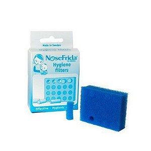 Filtro Descartável Para Aspirador Nasal - Nosefrida
