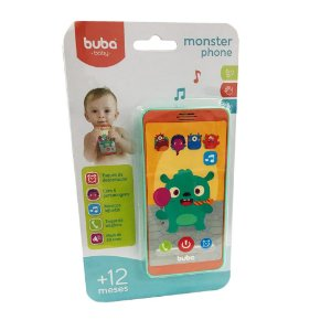 Monster Phone - Buba