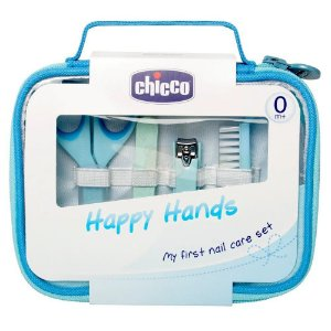 Kit Manicure Azul - Chicco