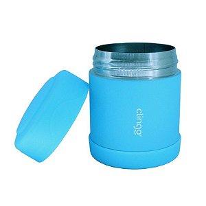 Pote Termico Azul - Clingo