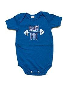 BODY BABY FIT - PIU BLU