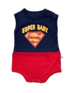 BODY SUPER BABY REGATA - JAVA BABY
