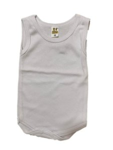 BODY BRANCO REGATA - KD KIDS