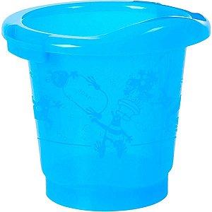 Banheira Ofurô Azul - Burigotto