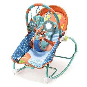 Cadeira Balance Elefante 0 à 20 Kg - Multikids