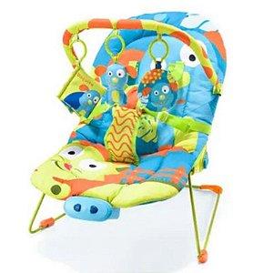 Cadeira de Descanso Little Nap Cachorro - Multikids