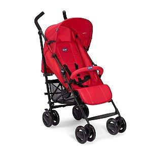 Carrinho de bebê London Up Red Passion - Chicco
