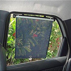 Protetor Solar Tapa Sol Retrátil - Love Safe Care