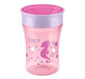 Copo Magic Cup Menina - NUK