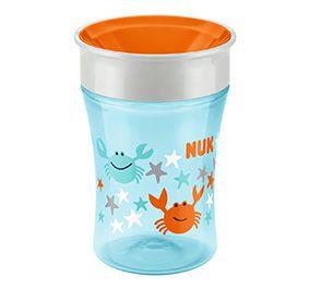 Copo Magic Cup Menino - NUK