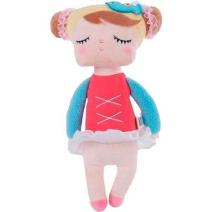 Boneca Metoo Angela Bailarina