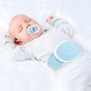 Cinta térmica para cólica azul - Buba Baby