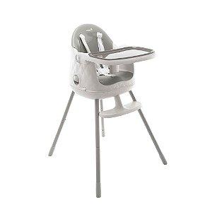 Cadeira de Alimentação Jelly Cinza - Safety 1st