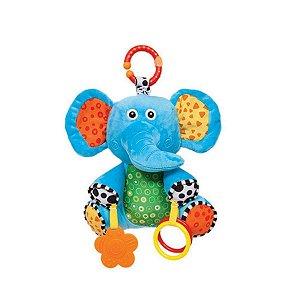 Elefantinho Atividades - Buba