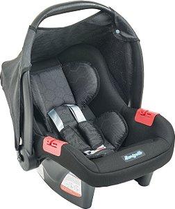 Bebê Conforto Touring Evolution SE Geo Preto 0 a 13kg - Burigotto
