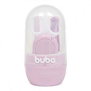 Kit Cuidados Baby com Estojo - Buba