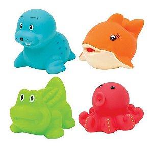 Bichinhos para Banho Aquaticos - Buba