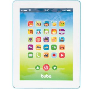Tablet Blue - Buba