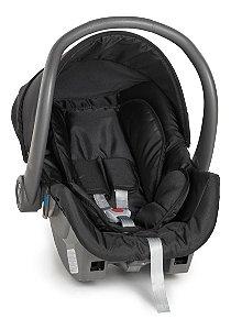 Bebê Conforto Cocoon Preto 0 á 13kg - Galzerano
