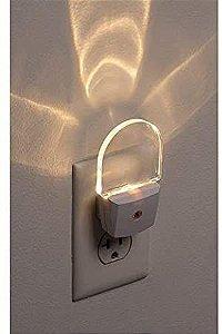 Luminária Noturna Sensor - Safety