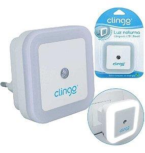 Luminária Led Sensor - Clingo