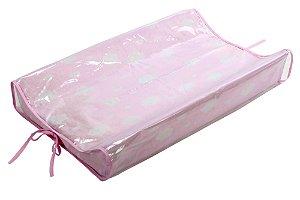 Trocador Rosa - Incomfral