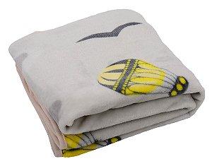Cobertor Neutro - Incomfral