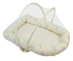 Ninho do Bebê Amarelo - Incomfral