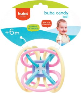 Candy Ball - Buba